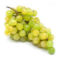 Uva blanca Moscatel, al peso, compra mínima 500 g