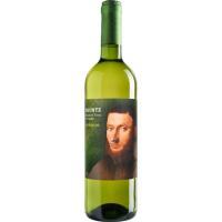 Vino Blanco Verdejo De La Tierra BRONTE, botella 75 cl