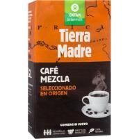 Café molido mezcla INTERMON OXFAM, paquete 250 g