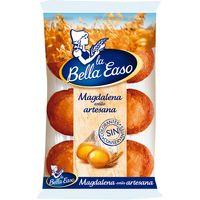 Magdalena fresca LA BELLA EASO, paquete 360 g