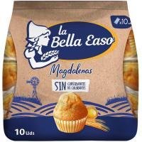 Magdalena redonda LA BELLA EASO, 10 unid., paquete 290 g