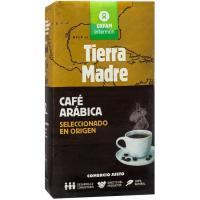 Café molido 100% Arábica INTERMON OXFAM, paquete 250 g