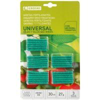 Varitas universales EROSKI, paquete 30 unid.