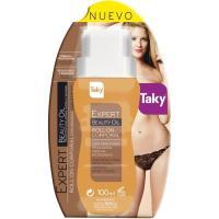 Cera tibia Expert Beauty Oil TAKY, roll on 100 ml