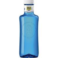 Agua mineral SOLAN DE CABRAS, botella 75 cl