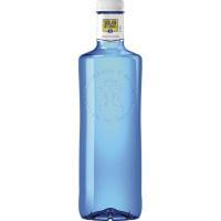 Agua mineral SOLAN DE CABRAS, botella 1,5 litros