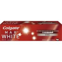 Dentífrico Max White One COLGATE, tubo 75 ml