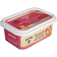 Manteca de vaca especial repostería DELEITAR, tarrina 200 g