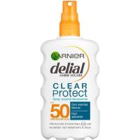Protector solar FPS50 DELIAL, spray 200 ml