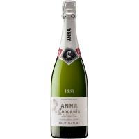 Cava Brut Nature CODORNIU Anna, botella 75 cl