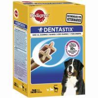 Dentastix mix perro grande DENTASTIX, caja 1,080 kg