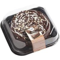 Tarta doble de chocolate DELI, 1.000 g