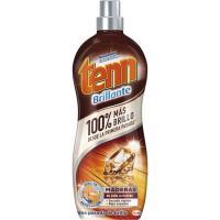 Lilmpiador brillante madera TENN, botella 1,25 litros