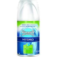 Gel de afeitar WILKINSON Hydro Sensitive, spray 75 ml