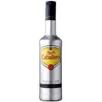 Ponche CABALLERO, botella 70 cl