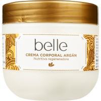 Crema de Argán belle, tarro 300 ml