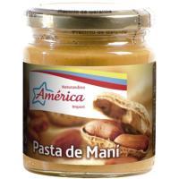 Pasta de maní AMÉRICA, frasco 250 g