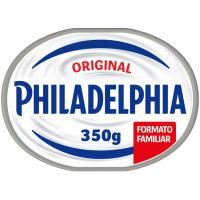 Queso natural PHILADELPHIA, tarrina 350 g