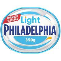 Queso light PHILADELPHIA, tarrina 350 g