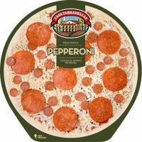 Pizza de pepperoni CASA TARRADELLAS, 1 ud., 400 g