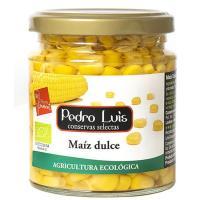 Maíz ecológico PEDRO LUIS, frasco 160 g