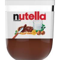 Crema de cacao NUTELLA, bote 200 g