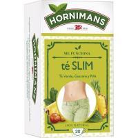 Te Slim HORNIMANS, caja 20 sobres