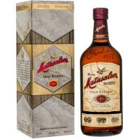 Ron Reserva 15 años MATUSALEM, botella 70 cl