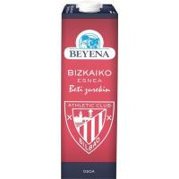 Leche entera BEYENA, brik 1 litro