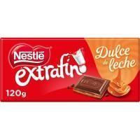 Dulce de leche NESTLÉ, tableta 120 g