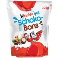 Huevos Schokobons KINDER, bolsa 225 g