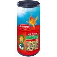 Alimento peces de agua fría NIDO, bote 40 g