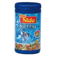 Alimento peces tropicales NIDO, bote 110 g
