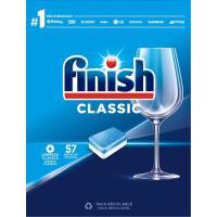 Lavavajillas máquina classic FINISH, caja 57 dosis