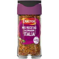 Sazonador italiano DUCROS, frasco 30 g