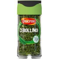 Cebollino DUCROS, frasco 2,5 g