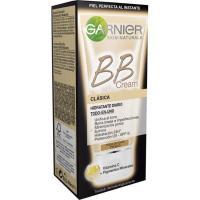 Crema facial protectora piel morena SKIN ACTIVE, tubo 50 ml