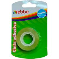 Blister cinta adhesiva 33mmx18m EBBE