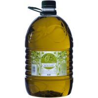 Aceite de oliva virgen extra M.O.B, garrafa 5 litros