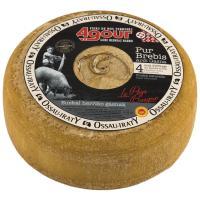 Queso curado de oveja Ossau-Iraty AGOUR, al corte, compra mínima 250 g