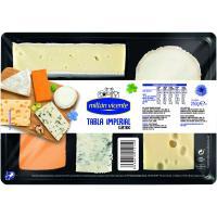 Tabla de quesos imperial MILLAN VICENTE, bandeja 250 g