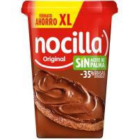 Crema de cacao 1 sabor NOCILLA, bote 750 g