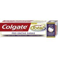 Dentífrico protección total COLGATE, tubo 75 ml