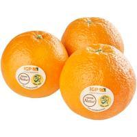 Naranja de postre EROSKI Natur, al peso, compra mínima 1 kg