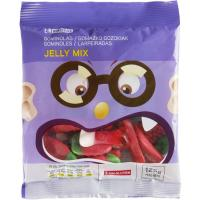 Gominolas Jelly Mix EROSKI, bolsa 125 g
