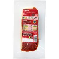 Taco de jamón serrano reserva EROSKI, pieza 300 g