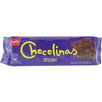 Chocolinas ARCOR, paquete 170 g