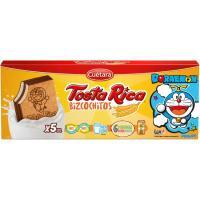 Tosta Rica bizcochito CUÉTARA, caja 125 g