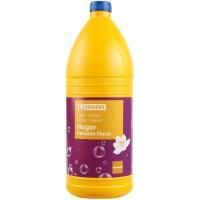 Lejía hogar perfumada EROSKI, garrafa 2 litros