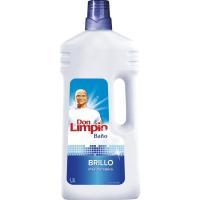 Limpiador baño DON LIMPIO, botella 1,3 litros